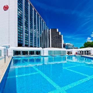 Sheraton Buenos Aires Hotel & Convention Center - Pool