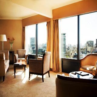 Sheraton Buenos Aires Hotel & Convention Center - Restaurant