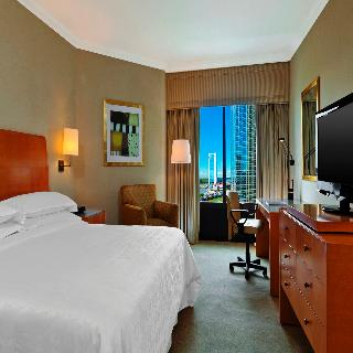 Sheraton Buenos Aires Hotel & Convention Center - Zimmer