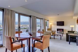 Sheraton Salta Hotel - Generell