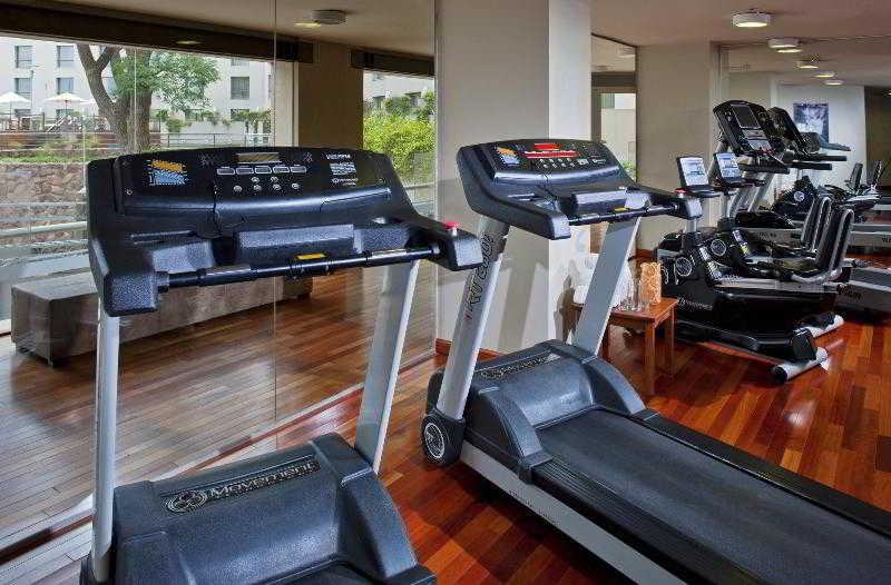 Sheraton Salta Hotel - Sport