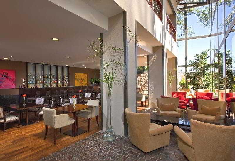 Sheraton Salta Hotel - Diele