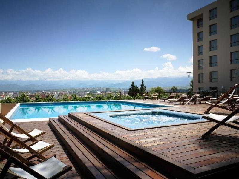 Sheraton Salta Hotel - Pool