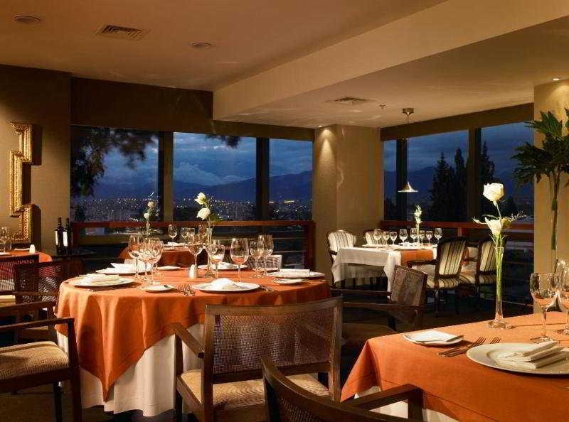 Sheraton Salta Hotel - Restaurant