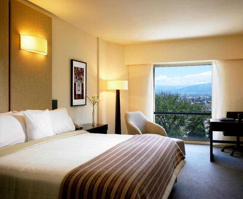 Sheraton Salta Hotel - Zimmer