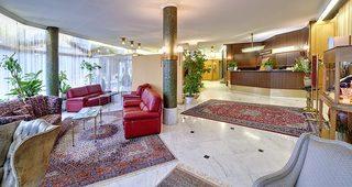 Grand Hotel Cravat-Worldhotel - Generell