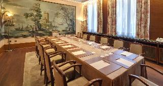 Grand Hotel Cravat-Worldhotel - Konferenz