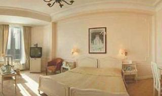 Grand Hotel Cravat-Worldhotel - Zimmer