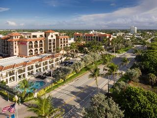 Delray Beach Marriott, 10 North Ocean Boulevard,