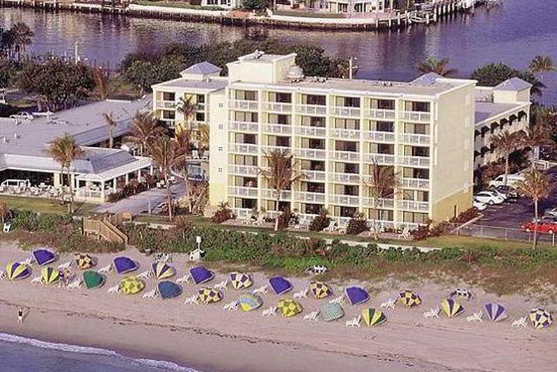 Delray Sands Resort, 2809 S. Ocean Boulevard,2809
