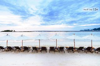Dara Samui Beach Resort…, Moo 2, Chaweng Beach, Bo…