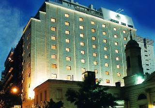 Argenta Tower Hotel & Suites - Generell