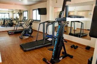 Argenta Tower Hotel & Suites - Sport