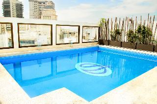 Argenta Tower Hotel & Suites - Pool