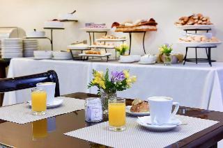 Argenta Tower Hotel & Suites - Restaurant