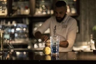 Four Points By Sheraton Sihlcity - Bar