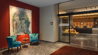 Four Points By Sheraton Sihlcity - Diele