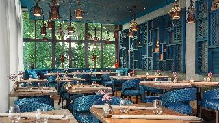 Four Points By Sheraton Sihlcity - Restaurant