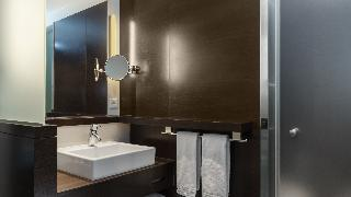 Four Points By Sheraton Sihlcity - Zimmer