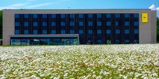 Zleep Hotel Billund, Passager Terminalen,4