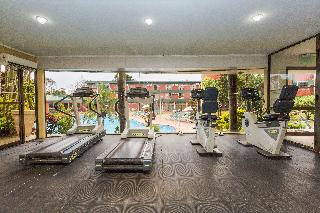 Exe Hotel Cataratas - Sport