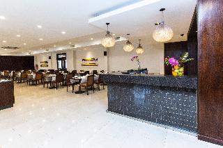 Exe Hotel Cataratas - Diele