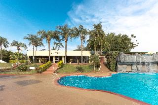 Exe Hotel Cataratas - Pool