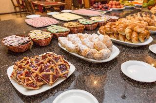 Exe Hotel Cataratas - Restaurant