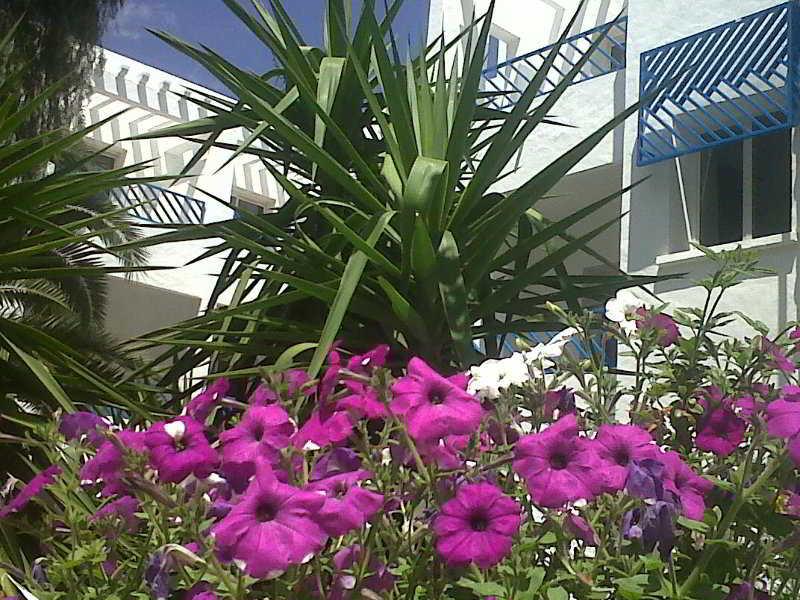 Residence La Paix, Avenue Du Koweit,