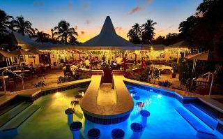 Abaco Beach Resort & Boat Harbour - Bar