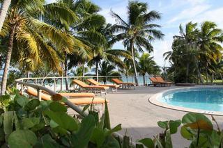 Abaco Beach Resort & Boat Harbour - Pool