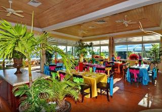 Abaco Beach Resort & Boat Harbour - Restaurant