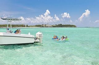 Abaco Beach Resort & Boat Harbour - Strand
