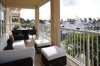 Abaco Beach Resort & Boat Harbour - Terrasse