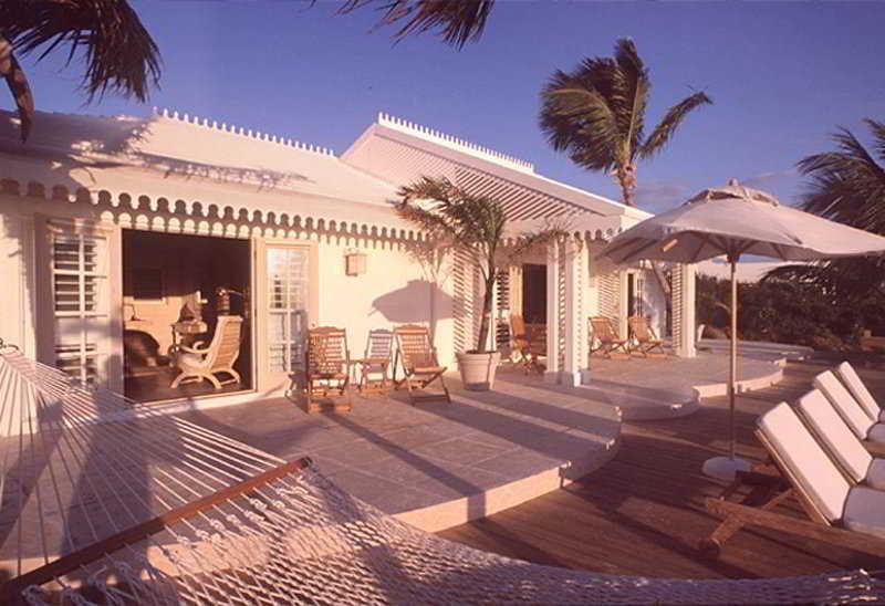 Pink Sands Resort - Generell