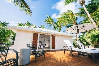 Pink Sands Resort - Zimmer