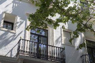 Petit Palace Puerta…, Calle Reyes Catolicos,5 3