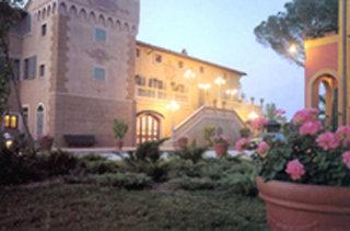 Calamidoro Hotel