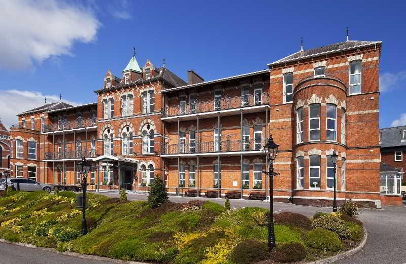Ambassador Hotel & Health…, Military Hill, St Lukes,.