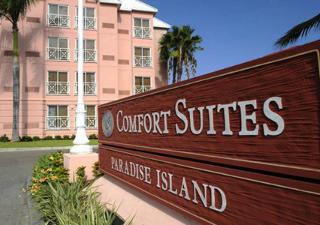 Comfort Suites Paradise Island - Generell