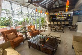 Comfort Suites Paradise Island - Diele
