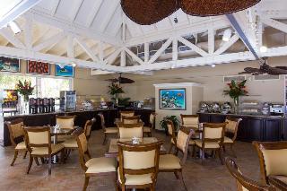 Comfort Suites Paradise Island - Restaurant