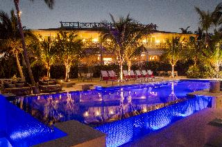 Coral Sands Hotel - Generell