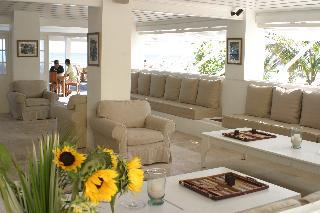 Coral Sands Hotel - Bar