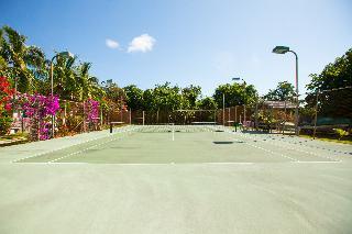 Coral Sands Hotel - Sport