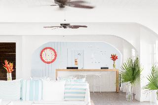 Coral Sands Hotel - Diele