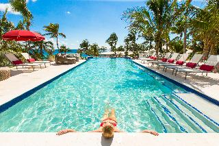 Coral Sands Hotel - Pool