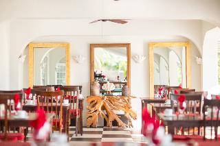 Coral Sands Hotel - Restaurant