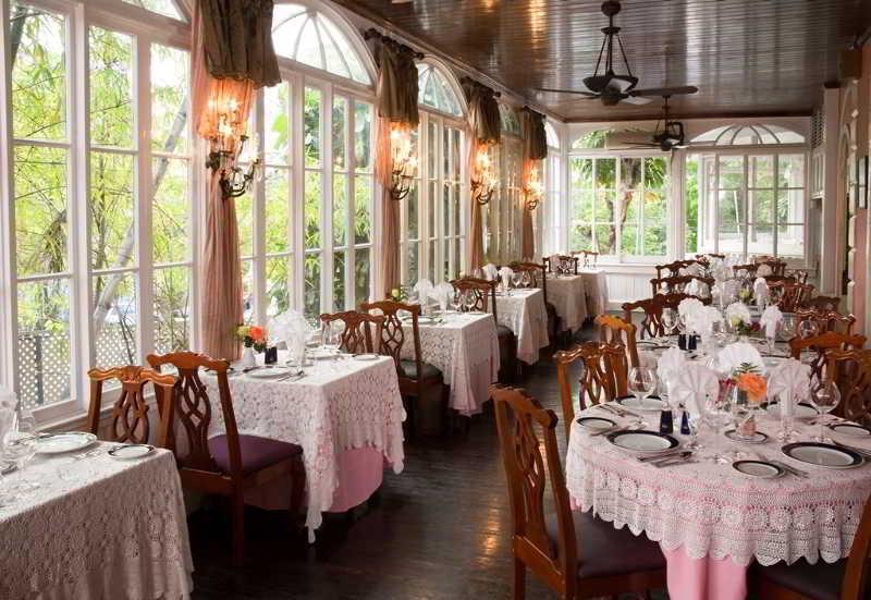 Graycliff Hotel & Restaurant