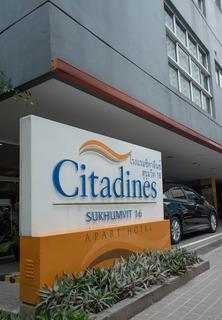 Citadines Sukhumvit…, Bangkok